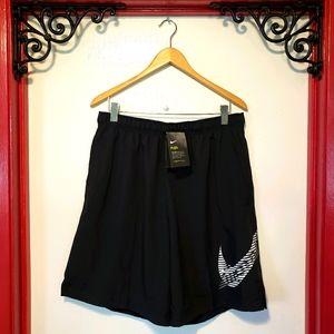 NWT MEN'S Nike Flex Training Shorts